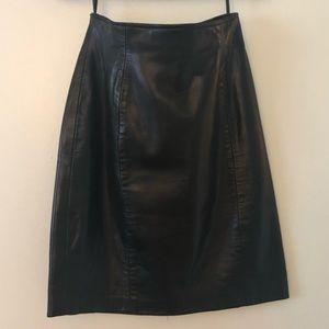 John Michael skirt